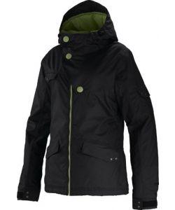 Special Blend Crash 100 Prrof Blackout Γυναικείο Μπουφάν Snowboard