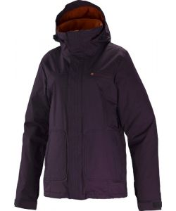 SPECIAL BLEND JOY DEEP PURPLE ΓΥΝΑΙΚΕΙΟ SNOW JACKET