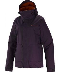 Special Blend Joy Deep Purple Γυναικείο Μπουφάν Snowboard