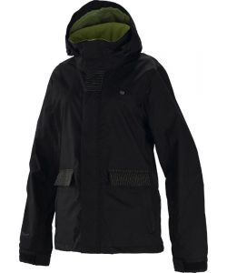 SPECIAL BLEND RAPID BLACKOUT ΓΥΝΑΙΚΕΙΟ SNOW JACKET