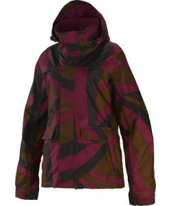 SPECIAL BLEND RAPID SPUN OUT PARTY PINK ΓΥΑΝΙΚΕΙΟ SNOW JACKET