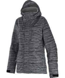 Special Blend Siryn Blow Lines Black Out Γυναικείο Μπουφάν Snowboard
