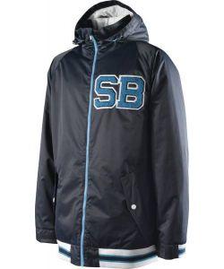 Special Blend Unit Blue Me Ανδρικό Μπουφάν Snowboard