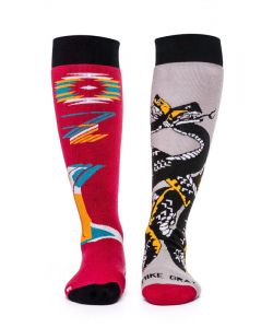 STINKY JAKE SCHAIBLE MIKE GRAY APACHY SNAKES SNOW SOCKS