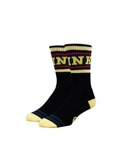 Stinky Socks  Player Black Κάλτσες