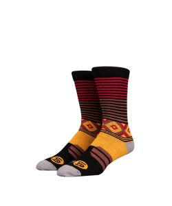 STINKY SOCKS NOMAD INCA GOLD ΚΑΛΤΣΕΣ