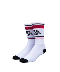 Stinky Socks Wing White Κάλτσες