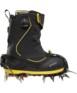 Thirtytwo Jones Mtb Black Yellow  Men's Snowboard Boots