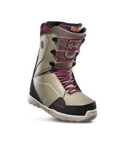 Thirtytwo Lashed Bradshaw Olive Black Men's Snowboard Boots