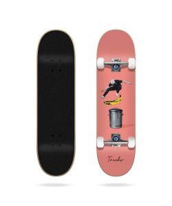 Tricks Banana 7.75 Complete Skateboard
