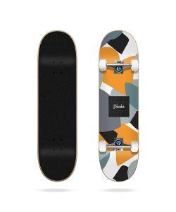 "Tricks Camo 7.75"" Complete Skateboard"