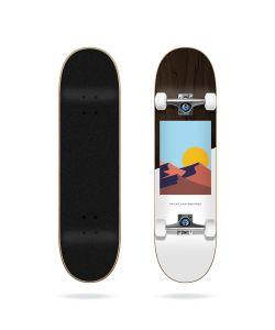"""Tricks Desert 7.75"""" Complete Skateboard"""