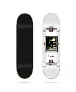 Tricks Flip 7.87 Complete Skateboard
