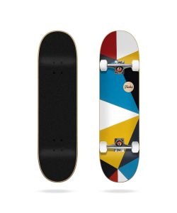 "Tricks Geo 8.0"" Complete Skateboard"