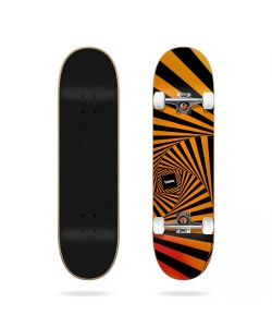 Tricks Psychedelic 8.0 Complete Skateboard