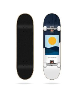 "Tricks Sea 8.0"" Complete Skateboard"