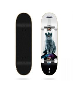 Tricks Ufo 8.0 Complete Skateboard