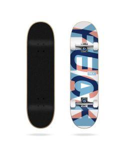 Tricks Yeah 8.0 Complete Skateboard