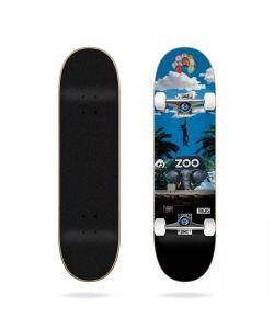 Tricks Zoo 7.375 Complete Skateboard