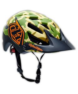 TROY LEE DESIGNS A1 CAMO DESERT LIMITED EDITION ΚΡΑΝΟΣ
