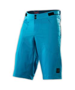 TROY LEE DESIGNS SKYLINE SHORT SOLID CYAN