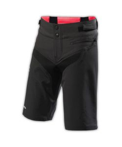 TROY LEE DESIGNS WOMEN'S SKYLINE WOMEN'S SHORT BLACK
