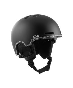 TSG Arctic Nipper Maxi Graphic Design Lowchecker Youth Helmet