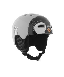 TSG Arctic Nipper Mini Penguin Kids Helmet