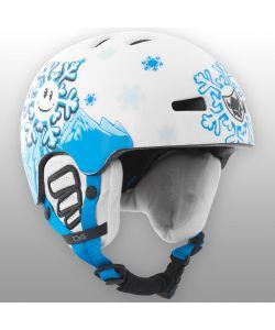 TSG Arctic Nipper Mini Snowflake Παιδικό Κράνος