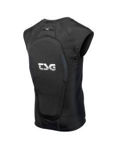 TSG Backbone Vest A Black Προστατευτικό