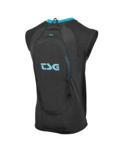TSG Backbone Vest A Black
