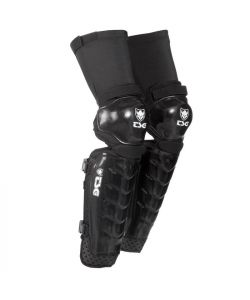 TSG Bike Knee-Shin Guard Whistler Black