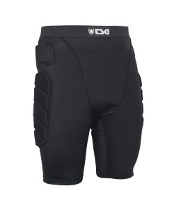 TSG CRASH PANT ALL TERRAIN BLACK