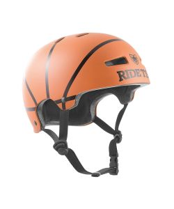 TSG Evolution Graphic Design Dunk Helmet