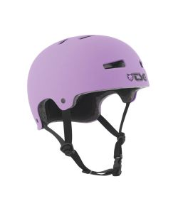TSG Evolution Solid Colors Flat Lilac Women's Helmet