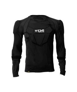 TSG Frag Shirt Advanced Black