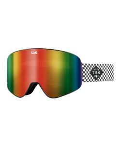 TSG Goggle Four Lowchecker