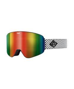 TSG Goggle Four S Lowchecker
