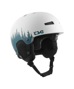 TSG Gravity Graphic Design Trees Helmet