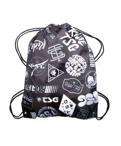 TSG Gum Bag Classic Black