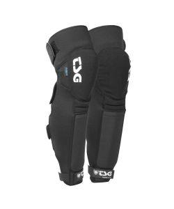 Tsg Knee-Shinguard Temper A 2.0 Black
