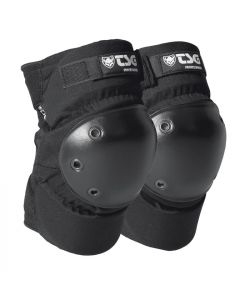 TSG KNEEPAD ALL TERRAIN BLACK ΠΡΟΣΤΑΤΕΥΤΙΚΟ