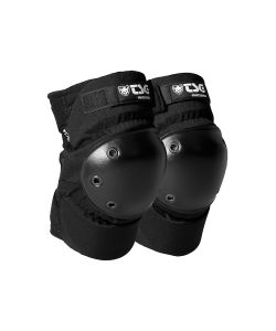 TSG KNEEPAD PROFESSIONAL BLACK ΠΡΟΣΤΑΤΕΥΤΙΚΟ