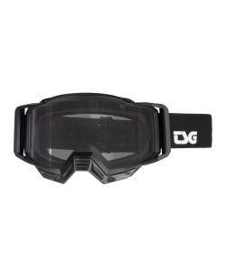 TSG MTB Presto 2.0 Solid Black Goggle