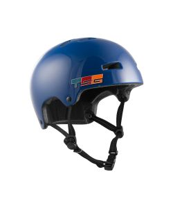 TSG Nipper Maxi Graphic Design Tricolor Kids Helmet