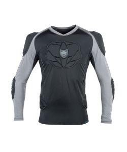 TSG Protective Shirt Ls Tahoe A Black
