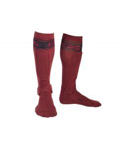 TSG Riot Oxblood Socks