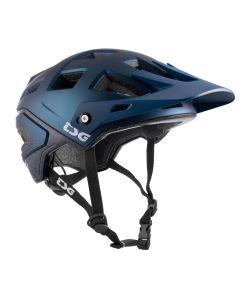 TSG Scope Special Make Up Slate Blue Helmet