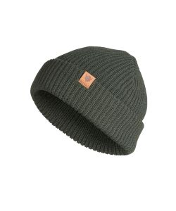 Emerica Triangle Cuff Black Beanie