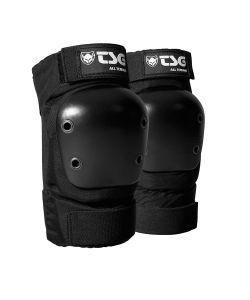 TSG Sk8 Elbowpad All Terrain Black